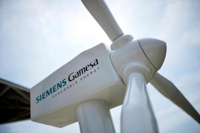 Siemens Gamesa bags 567 MW wind turbine order from ReNew Power