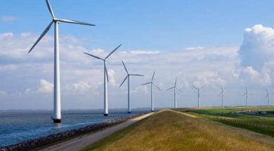 Slowdown in India, Germany led drop in onshore wind energy capacity in 2018