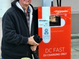 Smart Energy Want to charge your electric car battery — for free