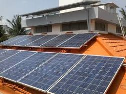 Solar panels on rooftop to be mandatory in building plan