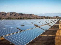 South African miner Harmony Gold in talks to build solar power plant