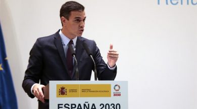 Spanish climate plan mandates 6GW-by-2030 boost for energy storage
