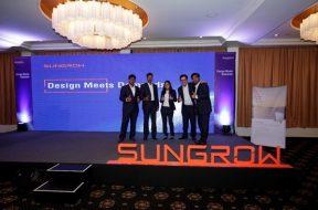 Sungrow Presents Plans to Increase Sri Lanka's Renewable Energy Growth