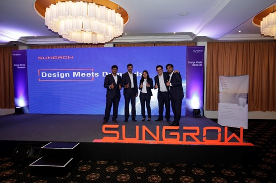 Sungrow Presents Plans to Increase Sri Lanka's Renewable Energy Growth
