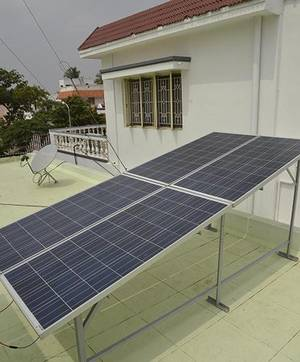 Cabinet approves Phase-II of Grid Connected Rooftop Solar Programme for achieving cumulative capacity of 40,000 MW from Rooftop Solar Projects by the year 2022