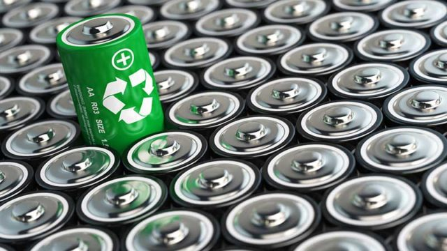 Talga has found a way to increase lithium-ion battery storage by 'around 70pc'