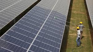 Tamil Nadu Solar Energy Policy – 2019