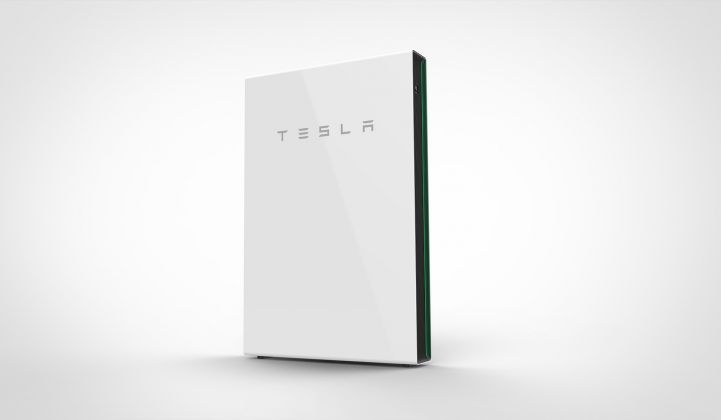 Tesla Powerwalls Are in High Demand, Installers Just Don't Have Them