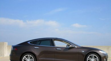 Tesla charging, Honda batteries, California buses, Green New Deal- Today's Car News