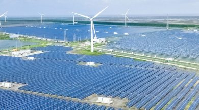 The future of solar energy is utility-scale and not fragmented microgrids