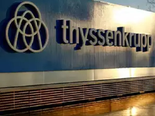 Thyssenkrupp inks pact with Babcock & Wilcox for renewable energy tech