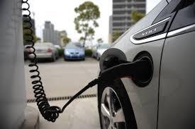 Town of Tonawanda installing electric-vehicle charging stations