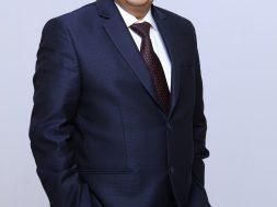 Tulsi Tanti_Founder, CMD Suzlon Group