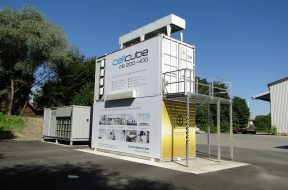 UK's Capacity Market becomes target for flow battery maker CellCube