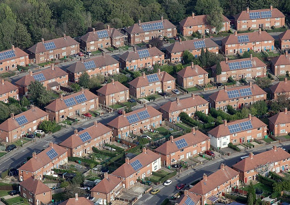 UK's Zero Carbon homes policy axe will cost households more than it would've saved