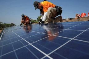 US solar jobs down for second year as Trump tariffs weigh
