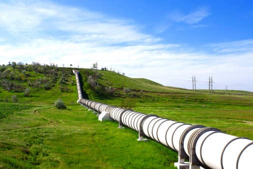 Germany, US seek to set aside spat over natural gas supplies