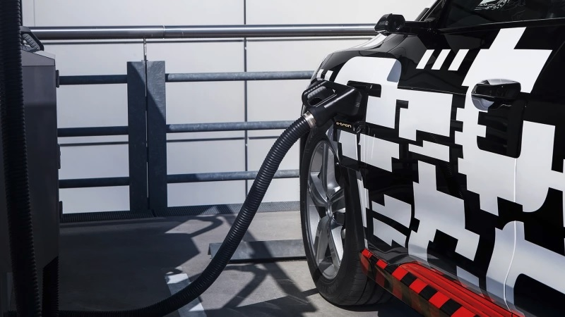 ELECTRIC VEHICLE CHARGING INFRASTRUCTURE IS 'HIGH-PRIORITY' – INFRASTRUCTURE AUSTRALIA