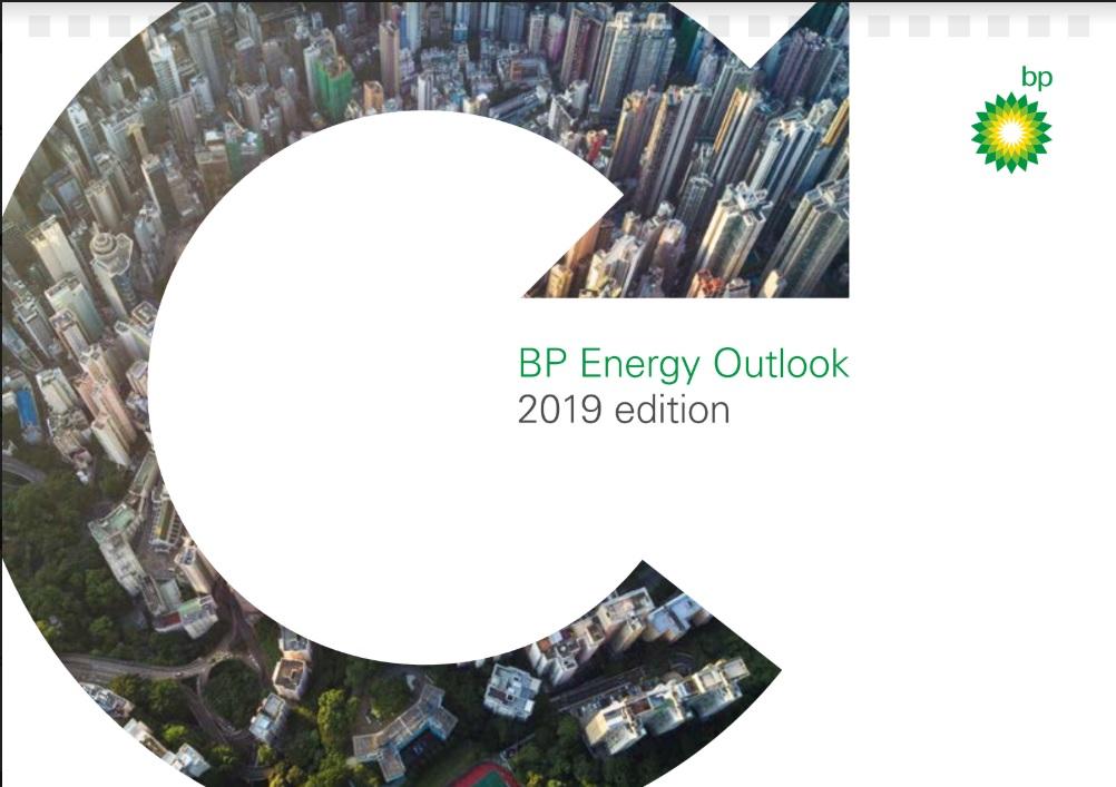 BP Energy Outlook 2019 edition