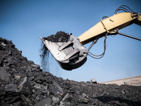 Coal going from winner to loser in India's energy future: Russell