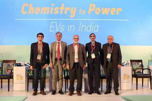 ETAuto EVC: Experts pitch for coexistence of EV battery chemistry