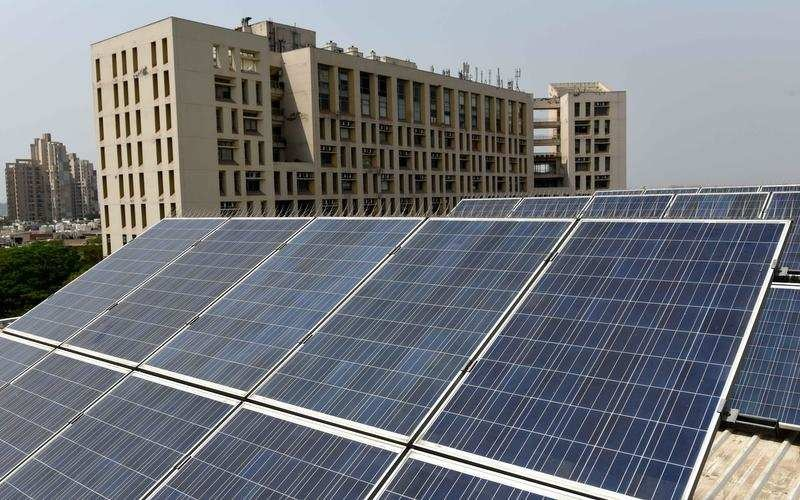 Waaree Energies aims at Rs 400 crore revenue from solar rooftop business next fiscal