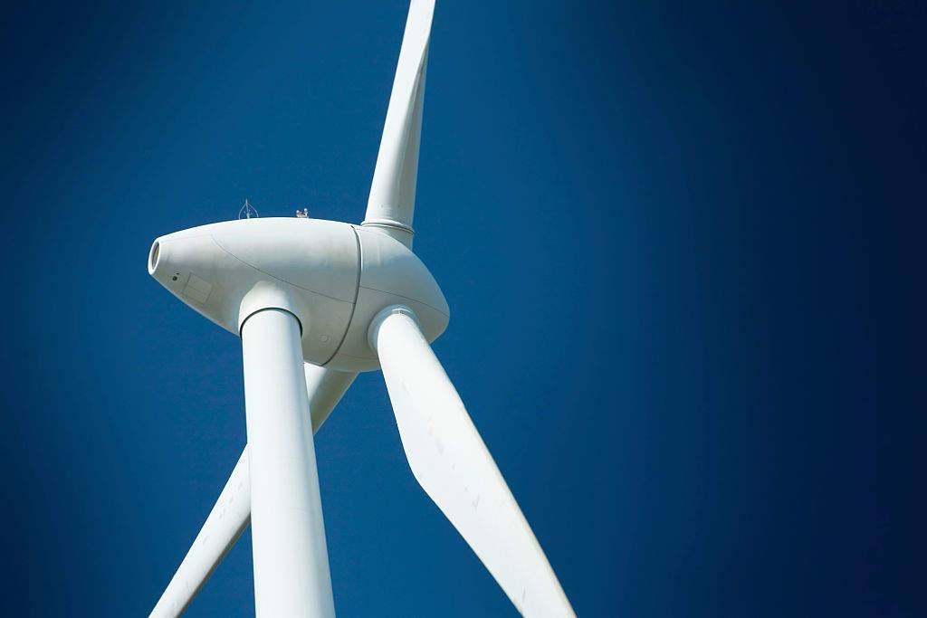 Munich Re encouraged by initial demand for wind power hedge product