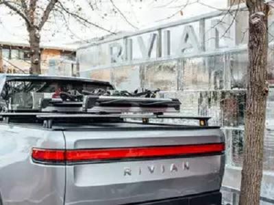Upstart Rivian flagged as Tesla disrupter in SUVs and pickups