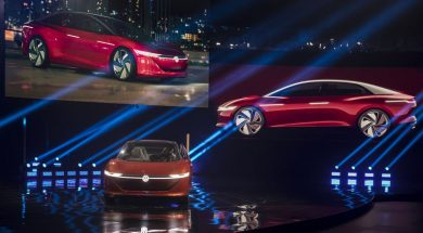 VW Boosts Electric-Car Target by 50% With Budget, China Models