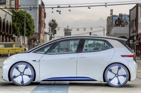 VW gambles all on electric-car future