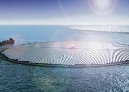 Vikram Solar bags 1 MW Floating Solar Project
