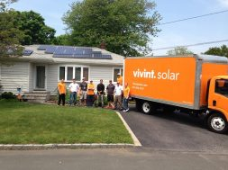 Vivint Solar Shares Its 86 Point Installation Process To Help Homeowners Understand Solar Quality The Leading Solar Magazine In India