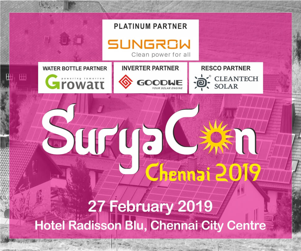 Chennai EQ – Suryacon Conference on Feb 27, 2019 at Hotel Radisson Blu, Chennai City Centre, Chennai