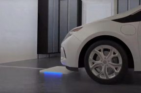 WiTricity Is Buying Qualcomm Halo's Wireless Electric Car Charging Tech