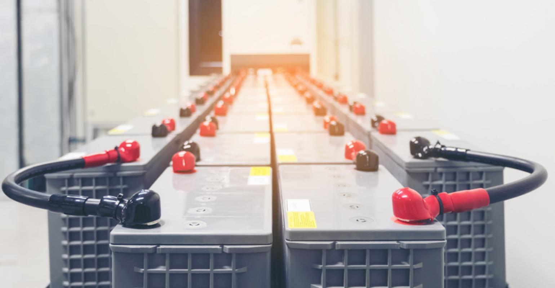 America Should Spend More on Making Better Batteries, Moniz Says