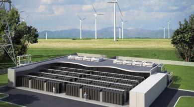 battery energy storage 1 ELP