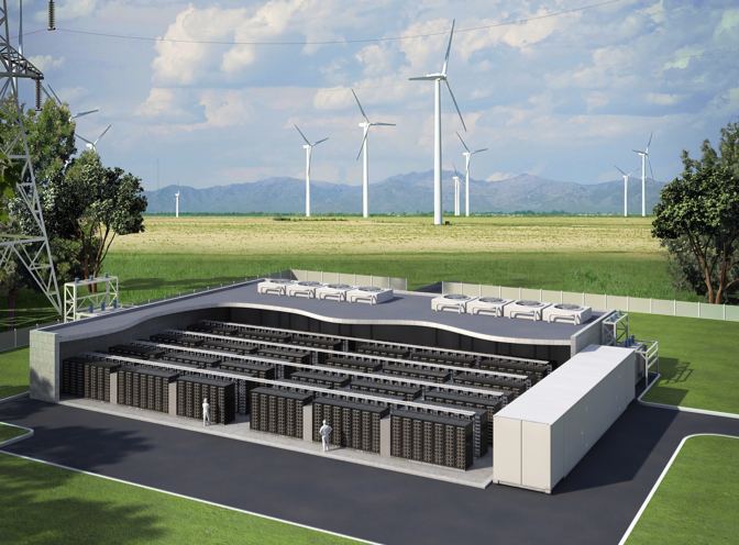 Battery Manufacturers to Integrate Energy Intelligence into Storage Systems to Tap Growth Opportunities