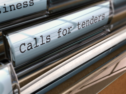 call for tender
