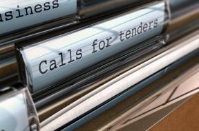 call for tender