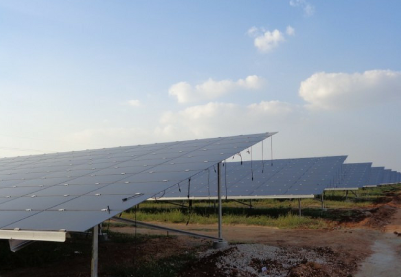 PRE-BID MEETING : SELECTION OF SOLAR POWER DEVELOPERS FOR SETTING UP OF 3GW ISTS CONNECTED SOLAR PV POWER PLANT LINKED WITH SETTING UP OF 1.5GW (PER ANNUM) SOLAR MANUFACTURING PLANT UNDER GLOBAL COMPETITIVE BIDDING (PHASE-II)
