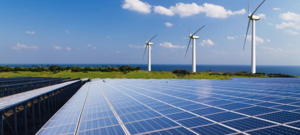 Clean, green and viable: Tomorrow's electricity system