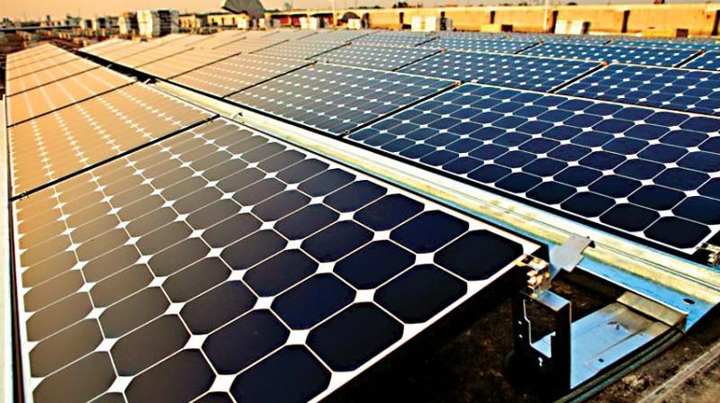 Karnataka: Here comes the sun, says energy dept