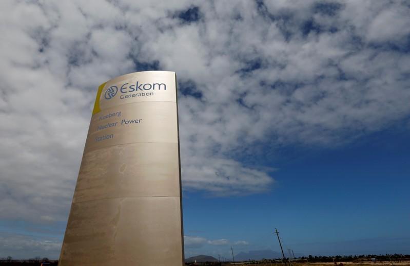 UPDATE 1-S.Africa seeks to reopen costly renewables deals to help Eskom
