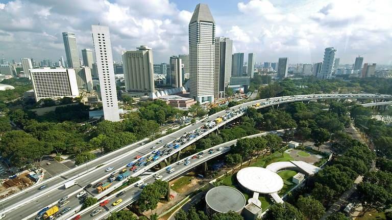 Electric vehicle adoption charging ahead