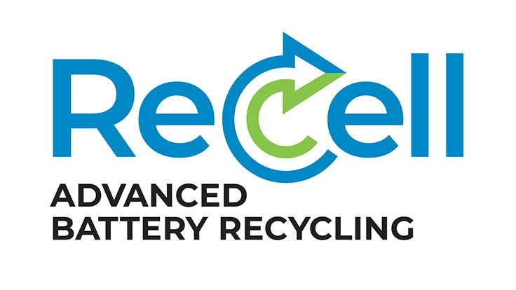 DOE opens lithium-ion battery recycling center