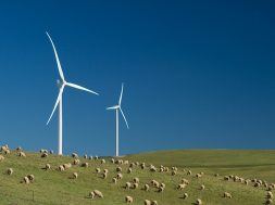 $9 million funding to enhance short term forecasting of wind and solar farms