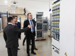AEG POWER SOLUTIONS IS LICENSING SEMAG TO MANUFACTURE INDUSTRIAL-GRADE SOLAR INVERTERS UNDER ITS TECHNOLOGY IN UKRAINE