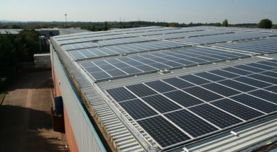 Agreement signed to generate clean energy through rooftop PV system in West Bank