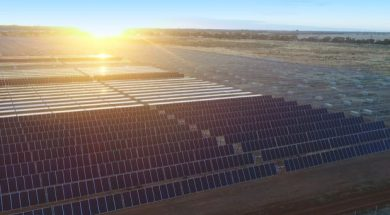 Array Technologies chosen to equip one of the largest PV plants in Australia