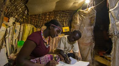 Azuri-Solar-Mother-Child-Reading